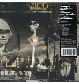 Madlib Invazion (LP) Madlib - Medicine Show, Vol. 1: Before The Verdict (2LP)