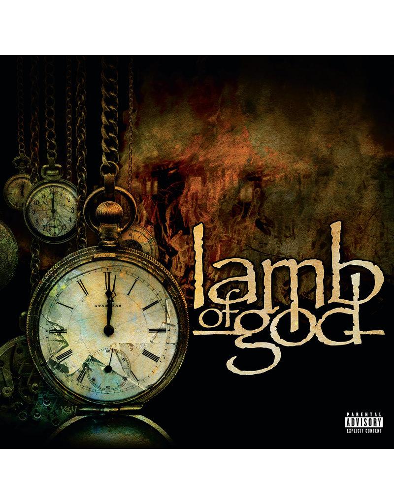 (CD) Lamb Of God - Self Titled (2CD/1DVD)