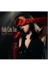(CD) Holly Cole - Montreal Live
