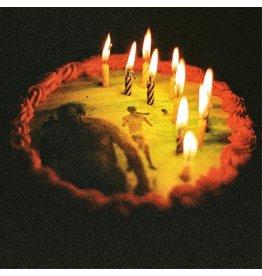 Topshelf Records (LP) Ratboys - Happy Birthday, Ratboy (Black & Maroon Galaxy Vinyl)
