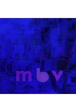 """(LP) My Bloody Valentine - MBV (Deluxe gatefold """"tip on"""" Jacket, comes with set of 5 prints 2021 Reissue)"""