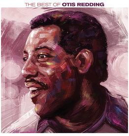 Atlantic (LP) Otis Redding - The Best Of Otis Redding (2020 remaster)