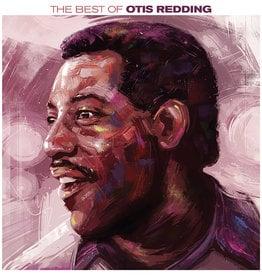 Atlantic (LP) Otis Redding - The Best Of Otis Redding (2020 remaster)