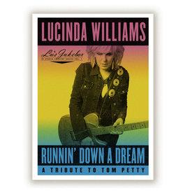 Highway 20 (CD) Lucinda Williams - Runnin' Down A Dream - Tom Petty Tribute