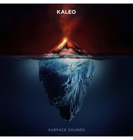 Atlantic (LP) Kaleo - Surface Sounds (2LP)