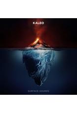 Atlantic (CD) Kaleo - Surface Sounds