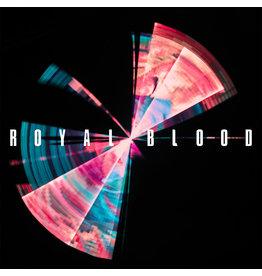 (LP) Royal Blood - Typhoons (Black Vinyl)