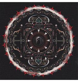 Atlantic (LP) Shinedown - Amaryllis (2LP/Rustic Green)