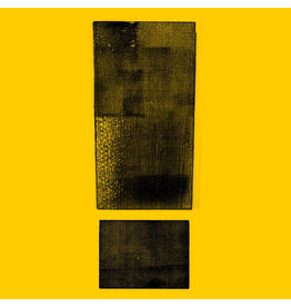 Atlantic (LP) Shinedown - Attention Attention (2LP/Yellow)