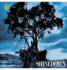 Atlantic (LP) Shinedown - Leave A Whisper (2LP/Clear Blue)
