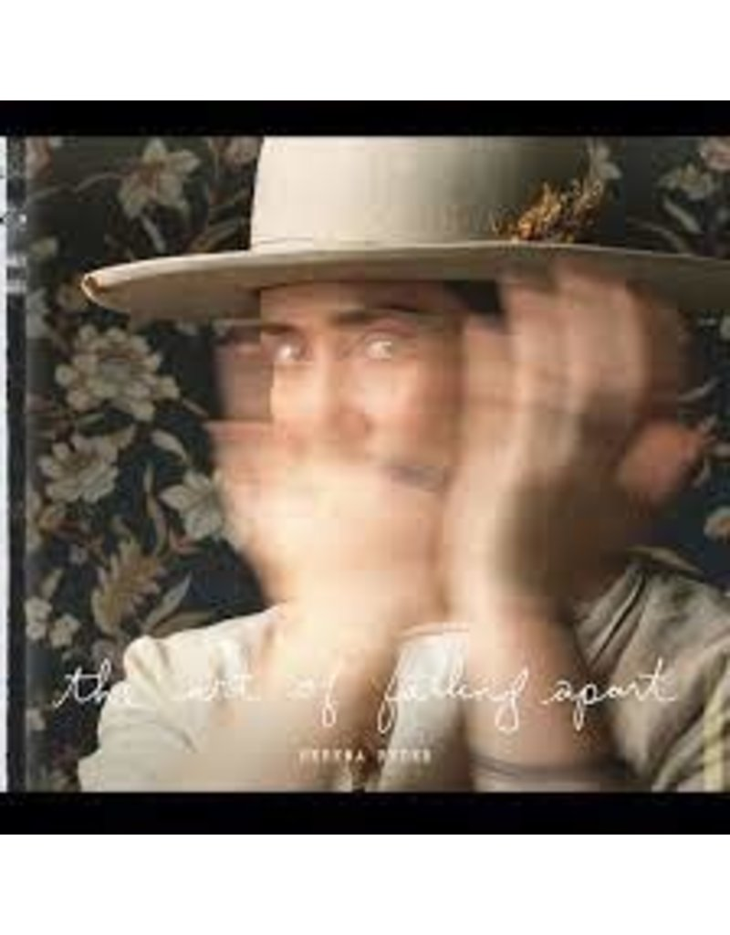 (CD) Serena Ryder - The Art Of Falling Apart