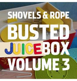 (LP) Shovels & Rope - Busted Jukebox Vol. 3