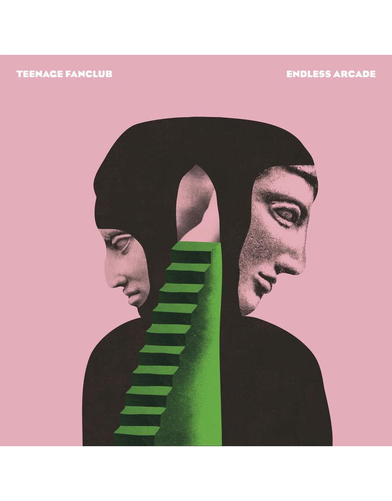 (CD) Teenage Fanclub - Endless Arcade