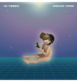 (LP) Ya Tseen - Indian Yard