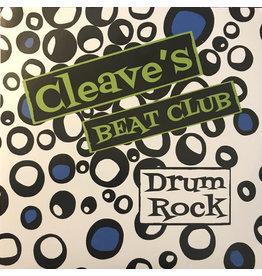 "(LP) Cleave's B|eat Club - Drum Rock 7"" 3 Song e.p."