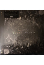 (Used LP) Coldplay ‎– Everyday Life