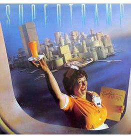 (Used LP) Supertramp – Breakfast In America (568)