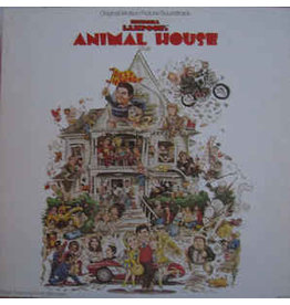 (Used LP) Soundtrack - National Lampoon's Animal House (568)