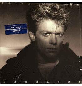 (Used LP) Bryan Adams – Reckless (568)