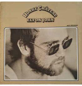 (Used LP) Elton John – Honky Château (568)