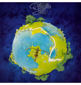 (Used LP) Yes – Fragile