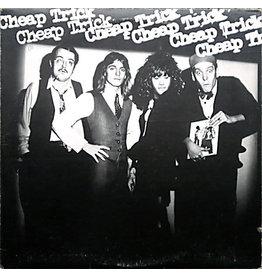 (Used LP) Cheap Trick – Cheap Trick (568)