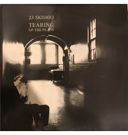 (Used LP) 23 Skidoo – Tearing Up The Plans (568)