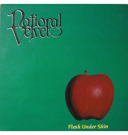 (Used LP) National Velvet – Flesh Under Skin (568)