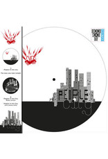 Record Store Day 2021 (LP) Air - People In The City (Picture Disc) RSD21
