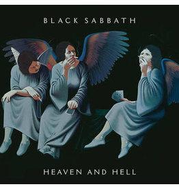 Record Store Day 2021 (LP) Black Sabbath - Heaven & Hell RSD21