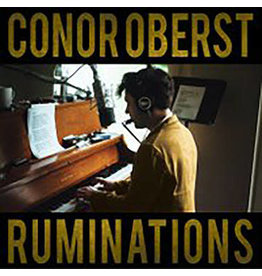 Record Store Day 2021 (LP) Connor Oberst - Ruminations (Expanded Edition) RSD21