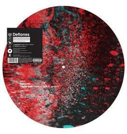 "Record Store Day 2021 (LP) Deftones -  Digital Bath (Telefon Tel Aviv Version) / Feiticeira (Arca Remix) (12"" Single) RSD21"