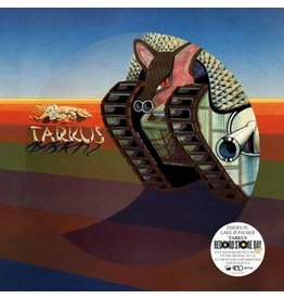 "Record Store Day 2021 (LP) Emerson Lake & Palmer - Tarkus (12"" Picture Disc)"