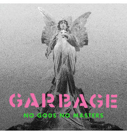Record Store Day 2021 (LP) Garbage - No Gods No Masters RSD21