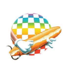 Record Store Day 2021 (LP) Grateful Dead - Olympia Theatre, Paris, France 5/3/72 (6LP) RSD21
