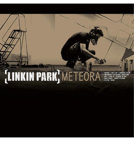 Record Store Day 2021 (LP) Linkin Park - Meteora (2LP/Blue) RSD21