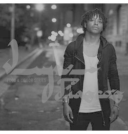 Record Store Day 2021 (LP) Lupe Fiasco - Lupe Fiasco's Food & Liquor Series (4LP) RSD21