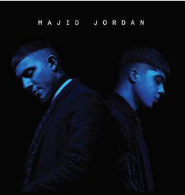 Record Store Day 2021 (LP) Majid Jordan - Self Titled (2LP) RSD21