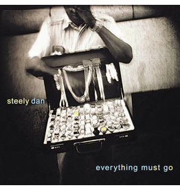 Record Store Day 2021 (LP) Steely Dan - Everything Must Go RSD21