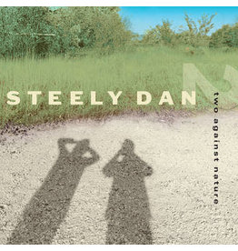 Record Store Day 2021 (LP) Steely Dan- Two Against Nature (2LP) RSD21