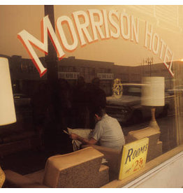 Record Store Day 2021 (LP) The Doors - Morrison Hotel Sessions (2LP) RSD21