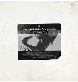 Record Store Day 2021 (LP) The Flaming Lips - The Soft Bulletin (Companion) (2LP) RSD21