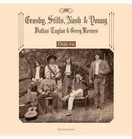 Record Store Day 2021 (LP) Crosby, Stills, Nash & Young - Déjà vu Alternates RSD21