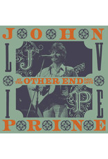 Record Store Day 2021 (CD) John Prine - Live At The Other End, December 1975 (2CD) RSD21