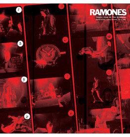 Record Store Day 2021 (LP) Ramones - Triple J Live at the Wireless Capitol Theatre, Sydney, Australia, July 8, 1980 RSD21