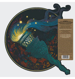 "Record Store Day 2021 (LP) Mastodon - Fallen Torches (12"" Picture Disc) RSD21"