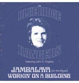 "Record Store Day 2021 (LP) John Fogerty - Blue Ridge Rangers (12"" EP) RSD21"