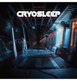 "Record Store Day 2021 (LP) Matt Bellamy (of Muse) - Cryosleep (12"" Picture Disc)"