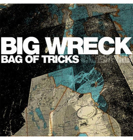 Record Store Day 2021 (LP) Big Wreck - Bag of Tricks RSD21