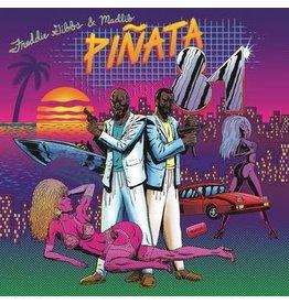 Record Store Day 2021 (LP) Freddie Gibbs & Madlib - Pinata: The 1984 Version RSD21